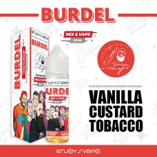 EnjoySvapo - BURDEL by Il Santone dello Svapo Mix&Vape 50ml