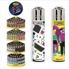 CLIPPER EXPO GIR. LARGE 80 MIX 2 T 192 PZ