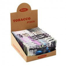 Atomic porta Tabacco Pouch XL Scooter Assorted 12pz