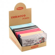 Atomic  porta Tabacco Pouch XL Motorcycles Assorted 12pz