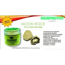 HEMPMOTIVE MOON ROCK 2.5GR