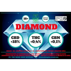 THE WEEDSHOP Diamond 1GR